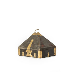 Handcrafted Wooden Malabar Box