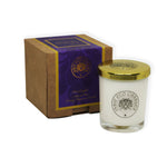 Lavender with subtle notes of Rosewood Candle