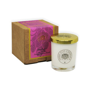 Lotus and Wild Berries Candle