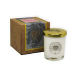 Rose, Patchouli and Amber Candle