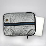"Laptop Sleeve 13"" Silver"