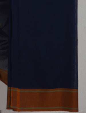 Kaisori Bengal Cotton Saree