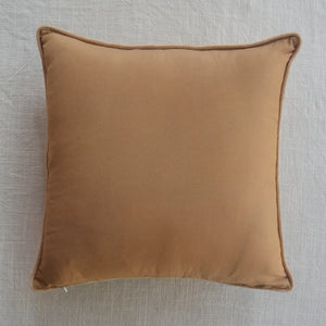 Load image into Gallery viewer, Jharokha Tota Cushion Cover