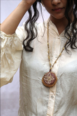 Load image into Gallery viewer, Inara - Neckpiece