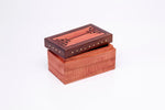 Tea Box Seoni Red