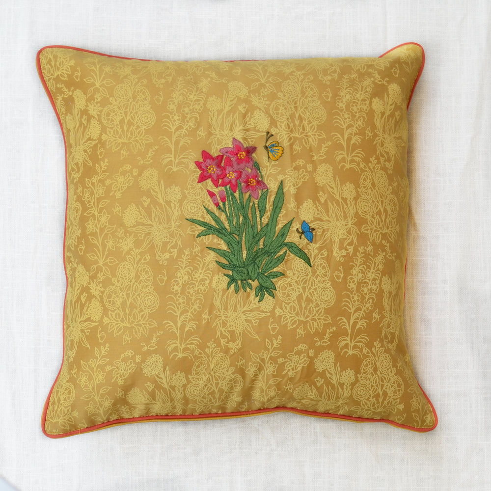 Sadabhaar Cushion Cover