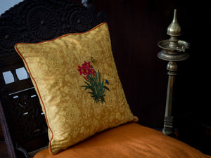 Load image into Gallery viewer, Sadabhaar Cushion Cover