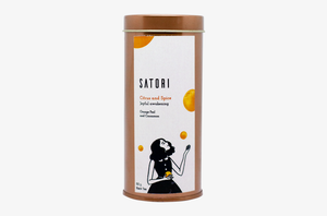 Citrus and Spice - Black Tea