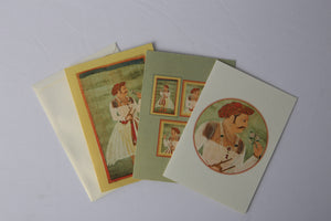 Cards - Pack of Three