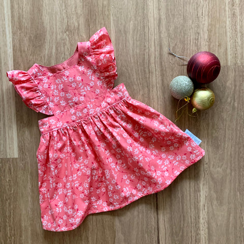Polly Pinafore in Merry & Bright