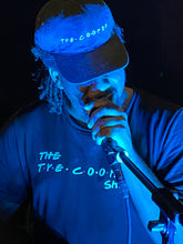 "Load image into Gallery viewer, The Official ""The Tye Cooper Show"" T-Shirt"