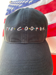 The Official Tye Cooper Hat