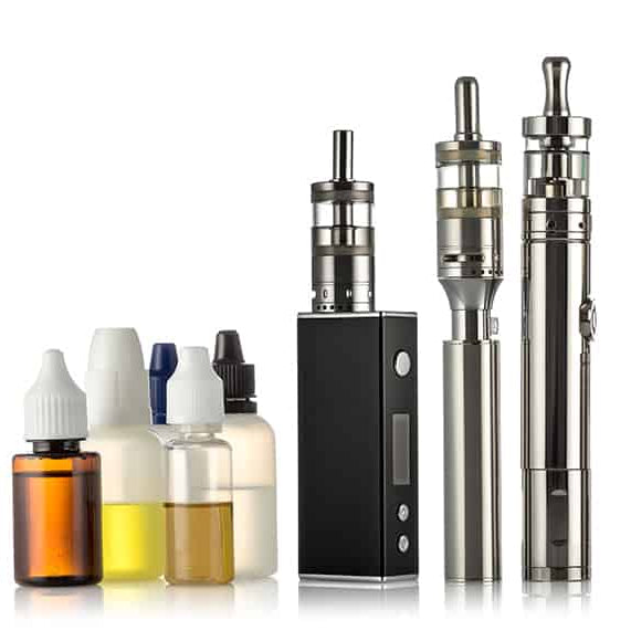 2014 was the year that vaping hit the big time.