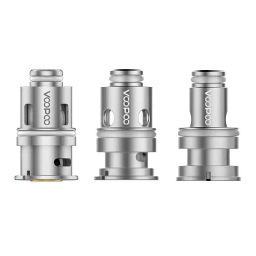 Voopoo Vinci Replacement Coils (5 pack)