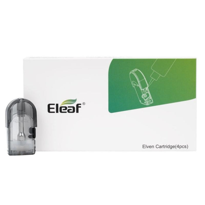 Eleaf Elven Replacement Pods (4 pack)