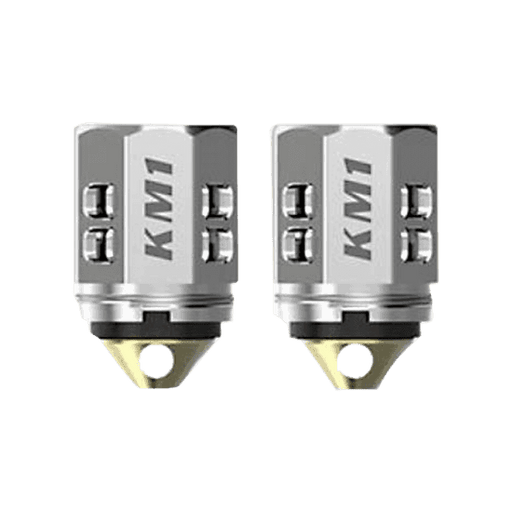 Ijoy KM1 Mesh Replacement Coils (3 Pack)