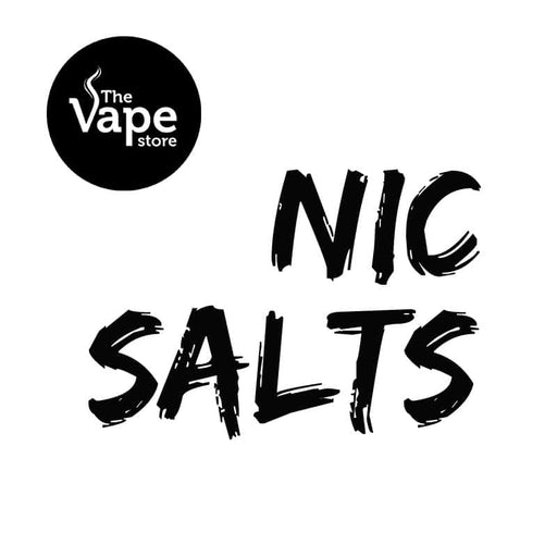 The Vape Store Nic Salts E-Liquid