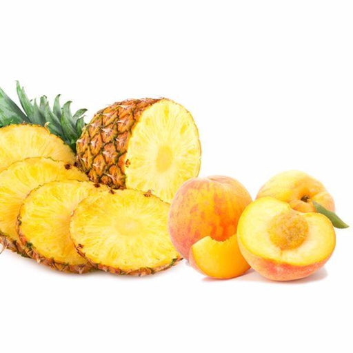 Pineapple Peach