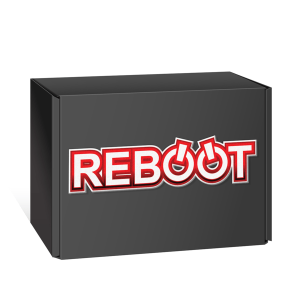 Reboot Sample Pack