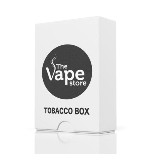 The Vape Store Tobacco Sample Box