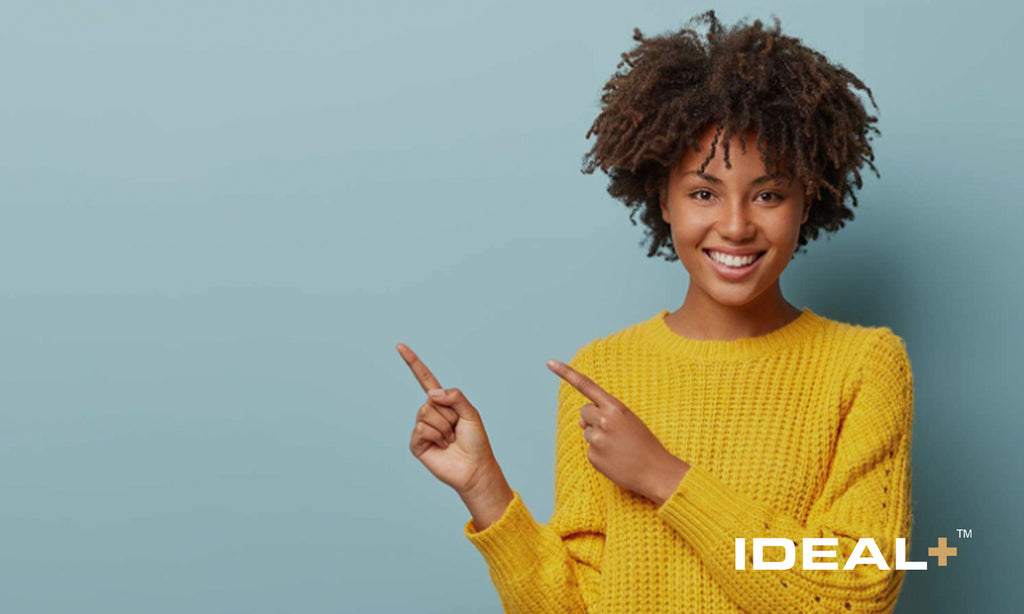 Customer Success Stories: Why Ideal Plus?
