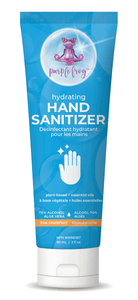 Hydrating Hand Sanitizer Gel - 60ml (48/case)