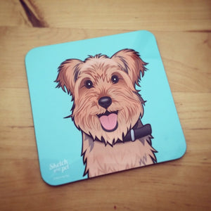 Made to order Coaster