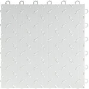 "Diamondtrax Home 12""x12"" tile 10 Pack"