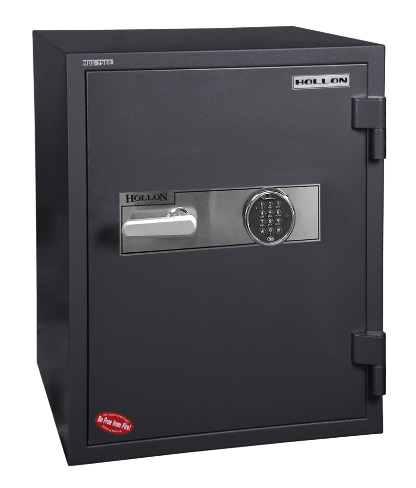 Data Safe (HDS-750E)