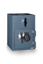 Load image into Gallery viewer, Rotary Hopper Depository Safe (RH-2014E)