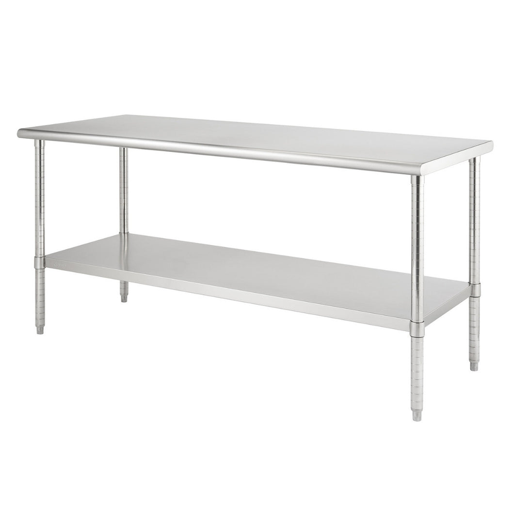 Stainless Steel Table | NSF