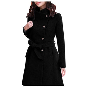 women outwear wool  & trench coat