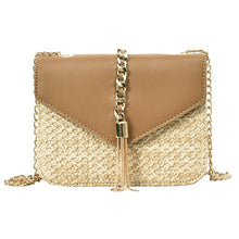 Load image into Gallery viewer, dropshipping women ladies small flap handbag - YR.SOOQ