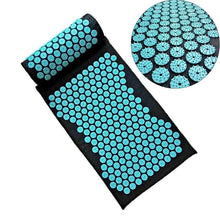 Load image into Gallery viewer, unisex massage & relaxation cushion ,  acupuncture mat