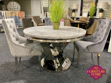 Sylvia Dining Table 1.2m