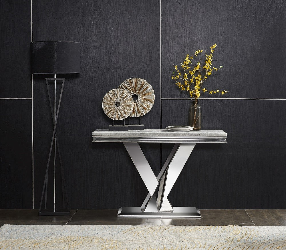 Sylvia - Console Table - 900mm