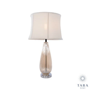 ZOEY TABLE LAMP 75CM