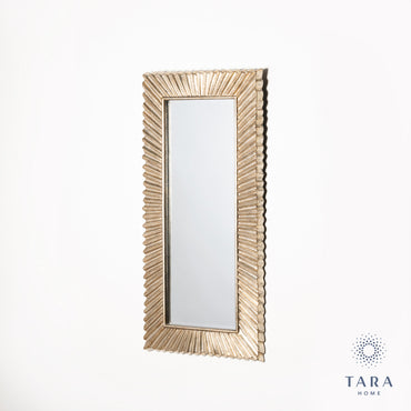 COSTES ACCENT MIRROR COUNTRY CHAMPAGNE 50 X 1