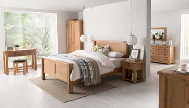 Breeze Bedroom Collection