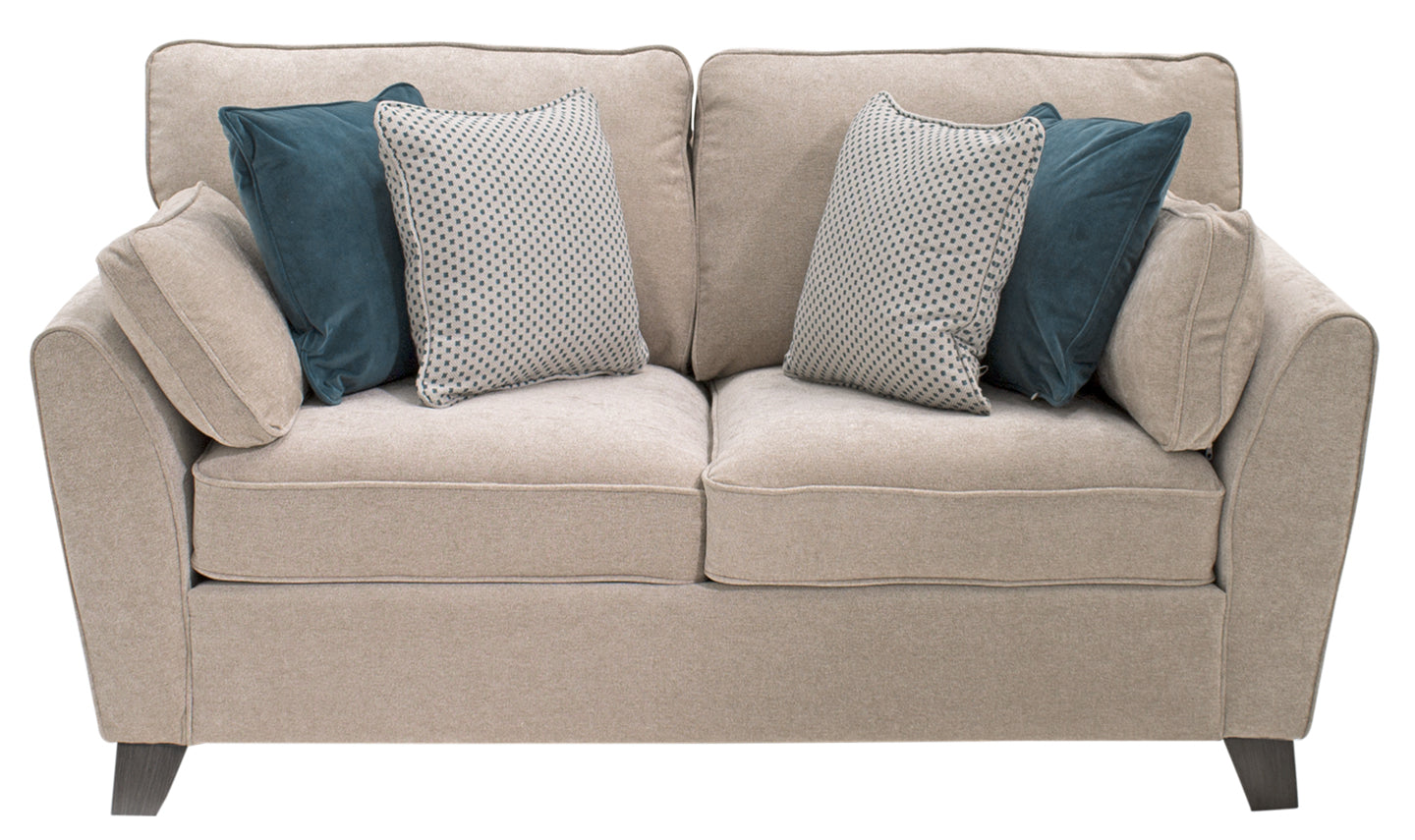 Cantrell 2 Seater - Almond