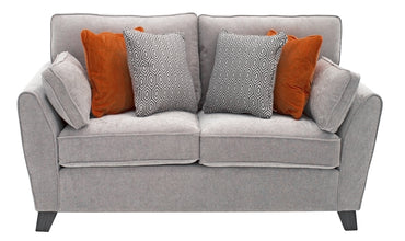 Cantrell 2 Seater - Silver
