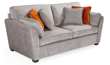 Cantrell Sofabed - Silver