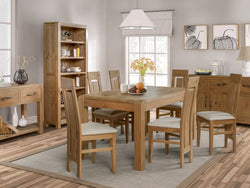 Capri Dining Set