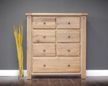 Donny - Chest - 7 Drawer