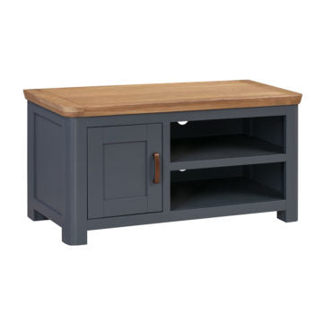 Treviso Midnight Blue TV Unit