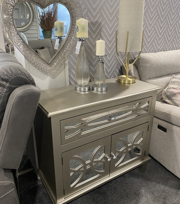Arabella 2 Door Sideboard
