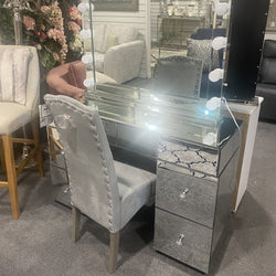 Full Mirror Dressing Table