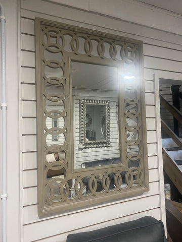 Bayview Wall Mirror
