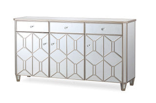 Rosa 3 Door Sideboard