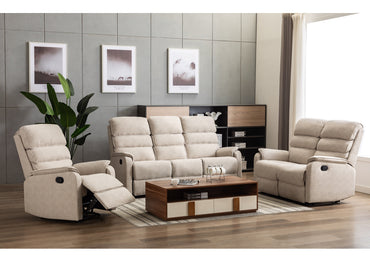 Westport Fabric Sofa Suite
